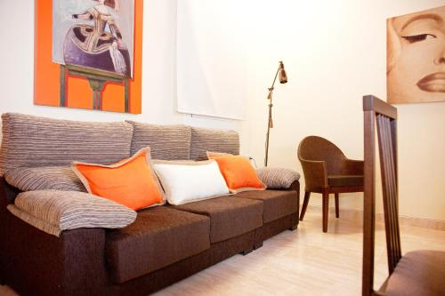 Bbarcelona Ramblas Apartment photo 12