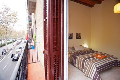 Bbarcelona Ramblas Apartment photo 19
