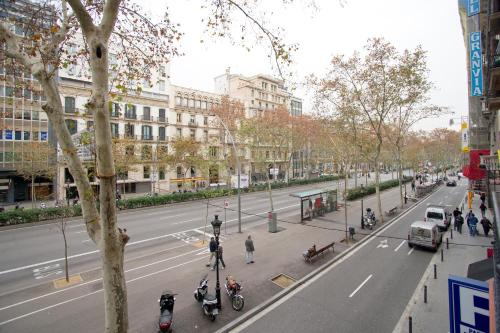 Bbarcelona Ramblas Apartment photo 21