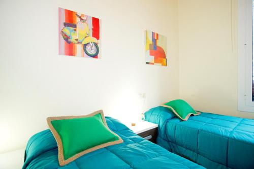 Bbarcelona Ramblas Apartment photo 26