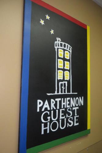 Chicago Parthenon Hostel - Chicago, IL 60661