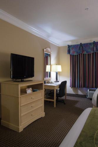 Comfort Suites Kingwood/Humble Photo