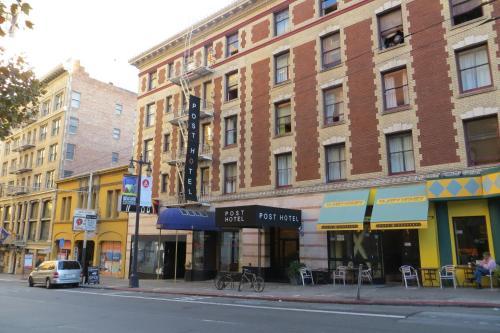 Post Hotel photo 5