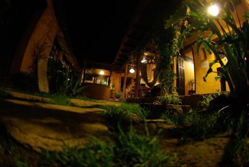 Posada del Abuelito Boutique Hostel Photo