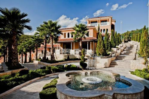 Royal Casa Villas & Aqua Park