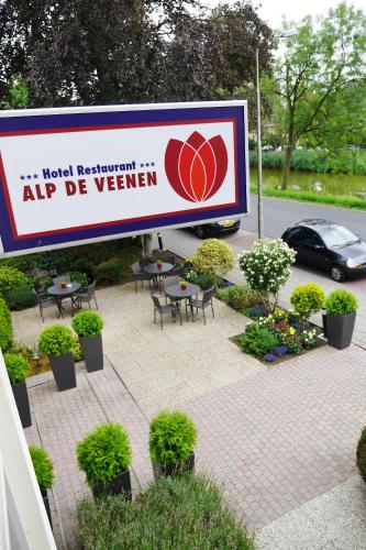 فندق ألب دي فينن
