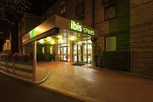 Ibis Styles London Walthamstow photo 5
