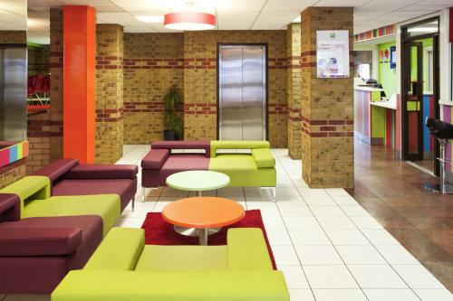 Ibis Styles London Walthamstow photo 18