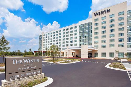 Westin Austin at The Domain impression