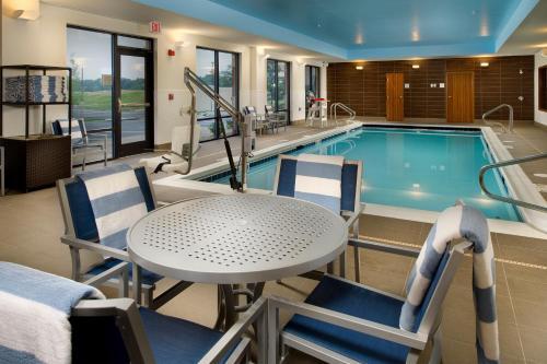 Hampton Inn and Suites Washington DC North/Gaithersburg Photo