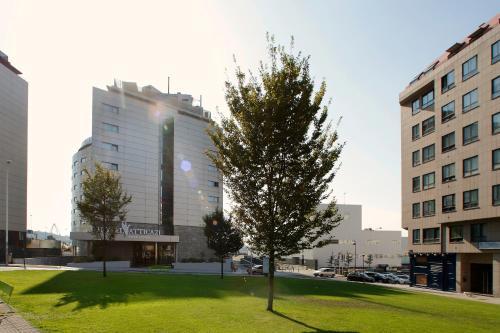 Attica 21 Coruña