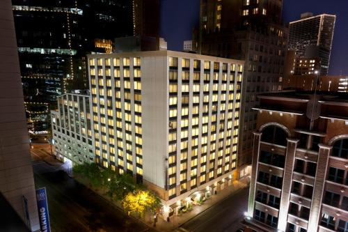 Embassy Suites Fort Worth - Downtown Photo