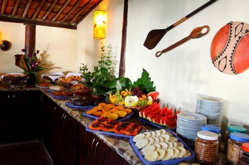 Canto d'Alvorada Hotel Pousada Photo