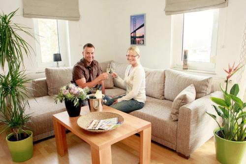 City-Appartements und Ferienwohnungen Greifswald