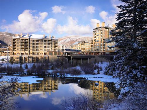 The Westin Riverfront Mountain Villas Beaver Creek Mountain - Avon, CO 81620