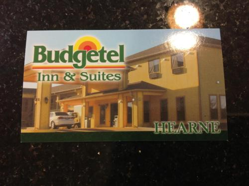 Budgetel Inn And Suites - Hearne, TX 77859
