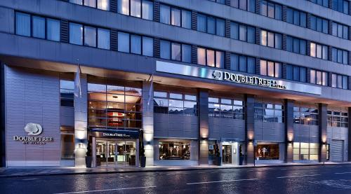 DoubleTree by Hilton London Victoria photo 34