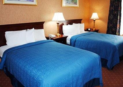 Quality Inn & Suites Meriden - Berlin, CT 06450