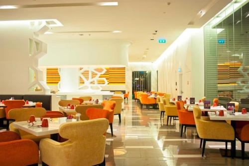 Four Points by Sheraton Bangkok, Sukhumvit 15 photo 11