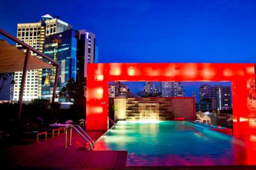 Four Points by Sheraton Bangkok, Sukhumvit 15 photo 14