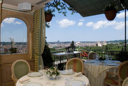 Hotel Splendide Royal - Small Luxury Hotels of the World photo 16