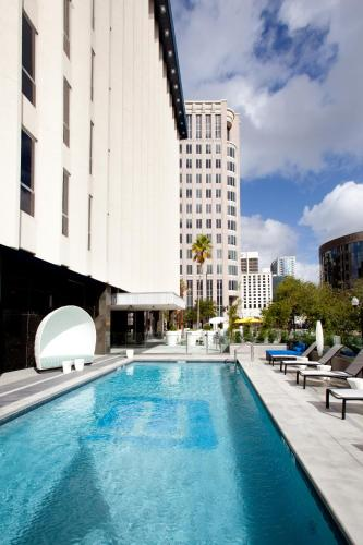 Aloft Orlando Downtown photo 4
