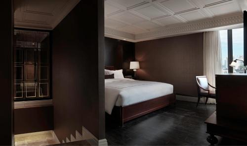 Hotel Muse Bangkok - 21 of 97