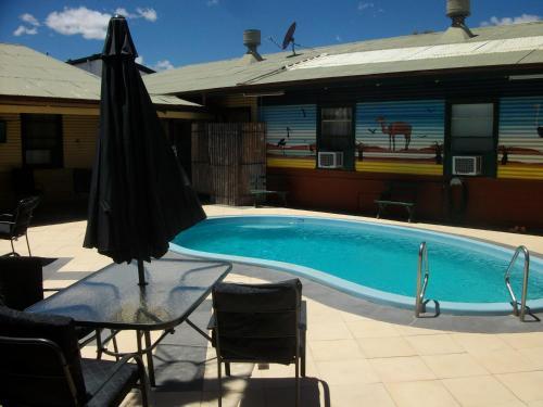 Broken Hill Tourist Lodge