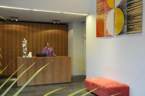 Hotel Corbie Lommel