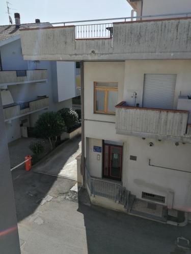 Open Space, Appartement Silvi Marina