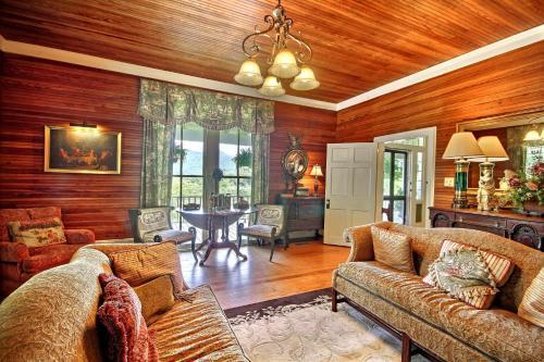 Rabun Manor - Dillard, GA 30537
