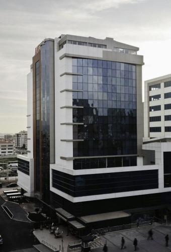 Izmir Anemon Cigli Hotel fiyat