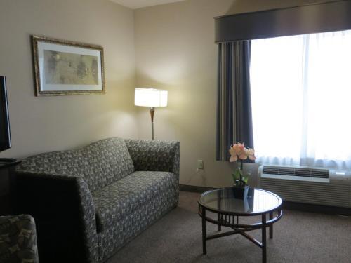 Comfort Suites Georgetown Photo