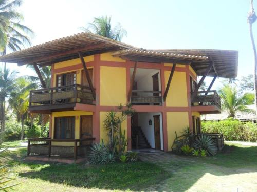 Foto de Aiocá Praia Hotel