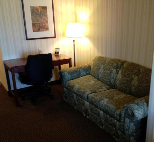 Quality Hotel & Suites Woodstock Photo