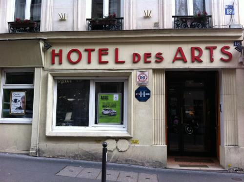 Hotel Des Arts photo 20
