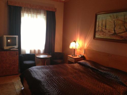 Villa Hotel Kristal photo 22