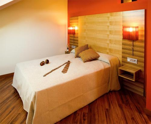 Special Offer - Double Room with Spa Access Hotel Q!H Centro León 14
