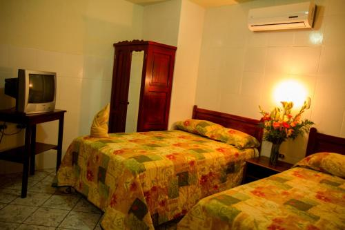 Hotel Palacio Maya Hotels San Benito 9