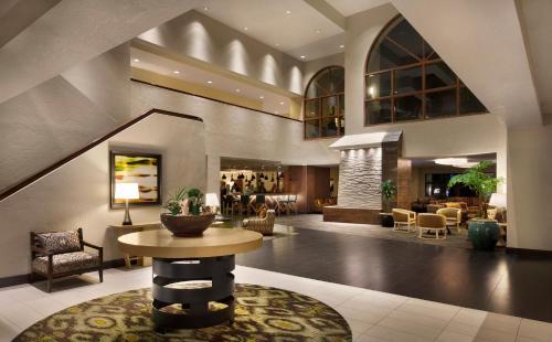 Embassy Suites Hotel Phoenix-tempe