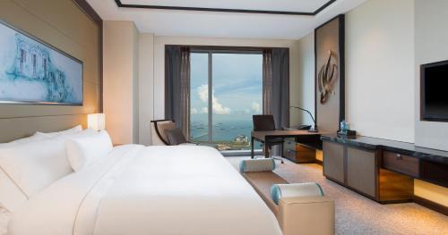 The Westin Singapore photo 9