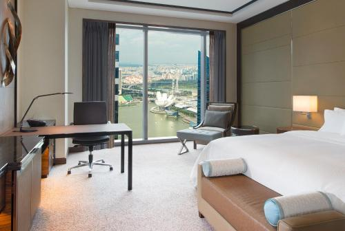 The Westin Singapore photo 10