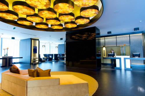The Hotel Brussels photo 35
