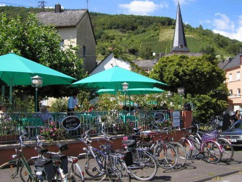 Panorama-Café MOSELGARTEN