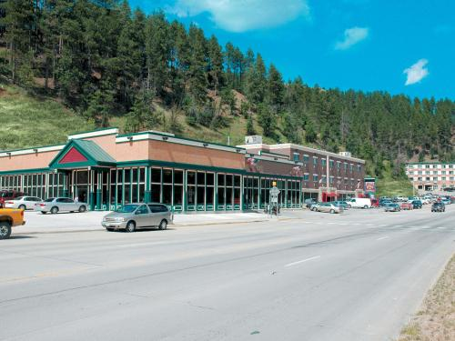 First Gold Hotel And Casino - Deadwood, SD 57732