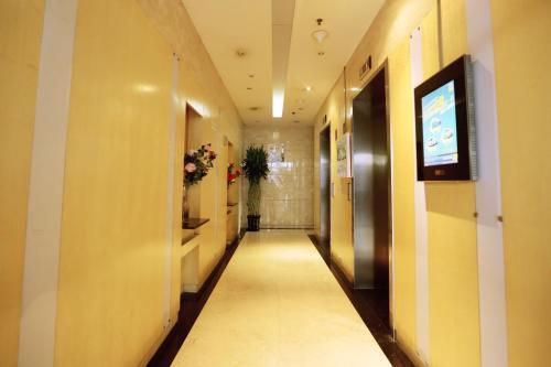 Yiyang City Center Apartment photo 28