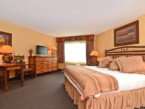 Best Western Plus Kelly Inn And Suites - Fargo, ND 58103