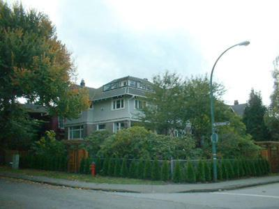 Hotels Near Jericho Beach Vancouver Kitsilano Garden Suites