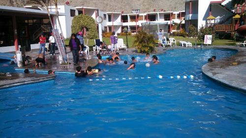 Hotel Sol de Luna Photo