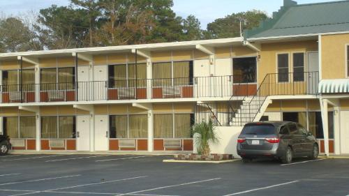 Best Rest Inn - Jacksonville